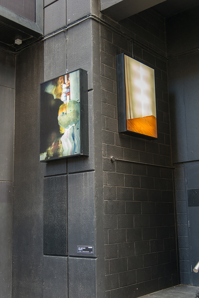 Highlights  , installation view, 2016