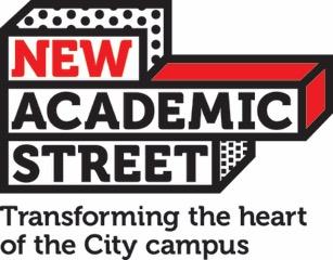 New Academic Street
