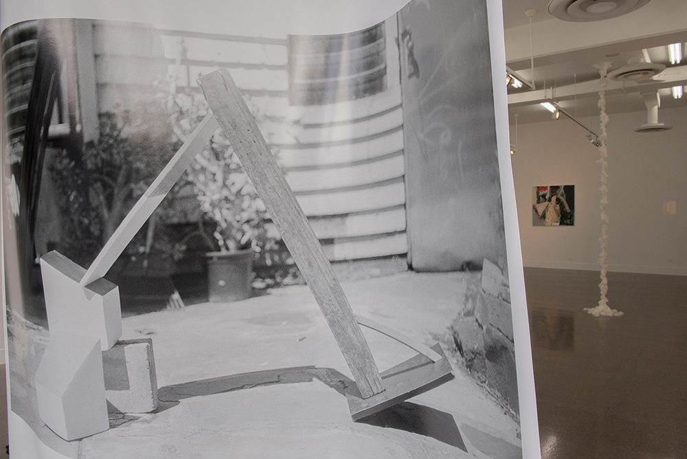 Gabriella Foreman-Brown, Leftovers #3 , 2014, Print, 110 x 130 cm