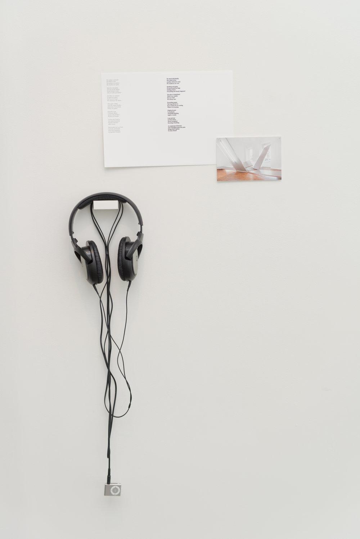 Lilo Nein,  Dialog für fünf SprecherInnen | Dialogue for Five Speakers,  Music: Temporary Ensemble One, Lyrics: Hemma Schmutz, Translator of Lyrics: Michael Graeve, 02:54 min.