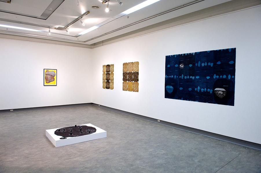 Arcana Installation, 2010