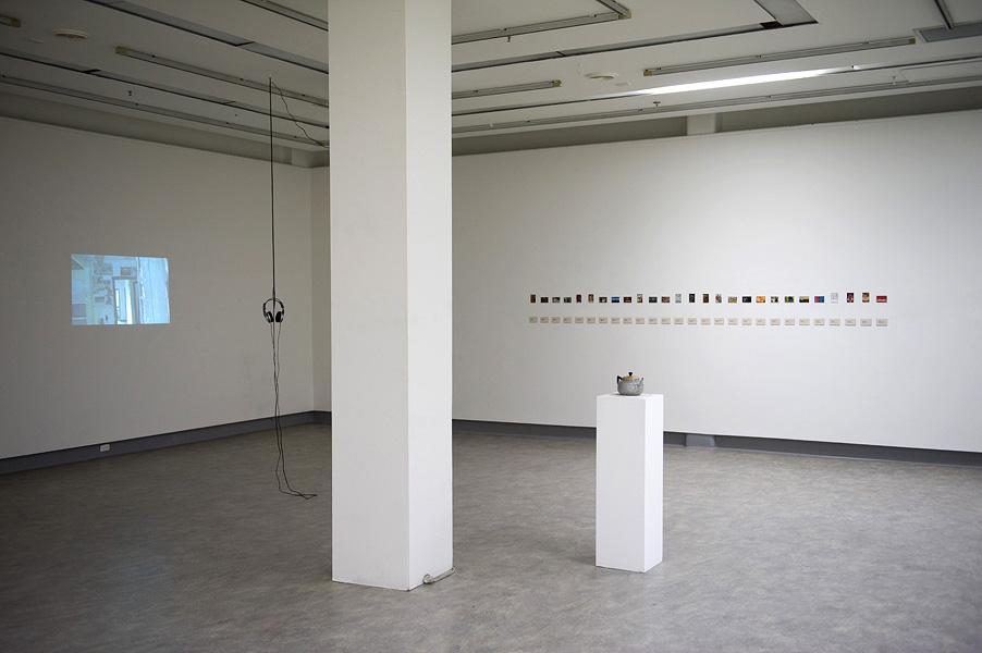 Link III Installation, 2010