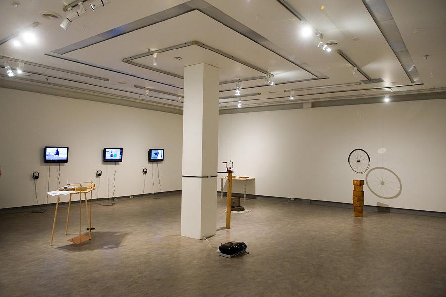 Proposition Exhibition Installation