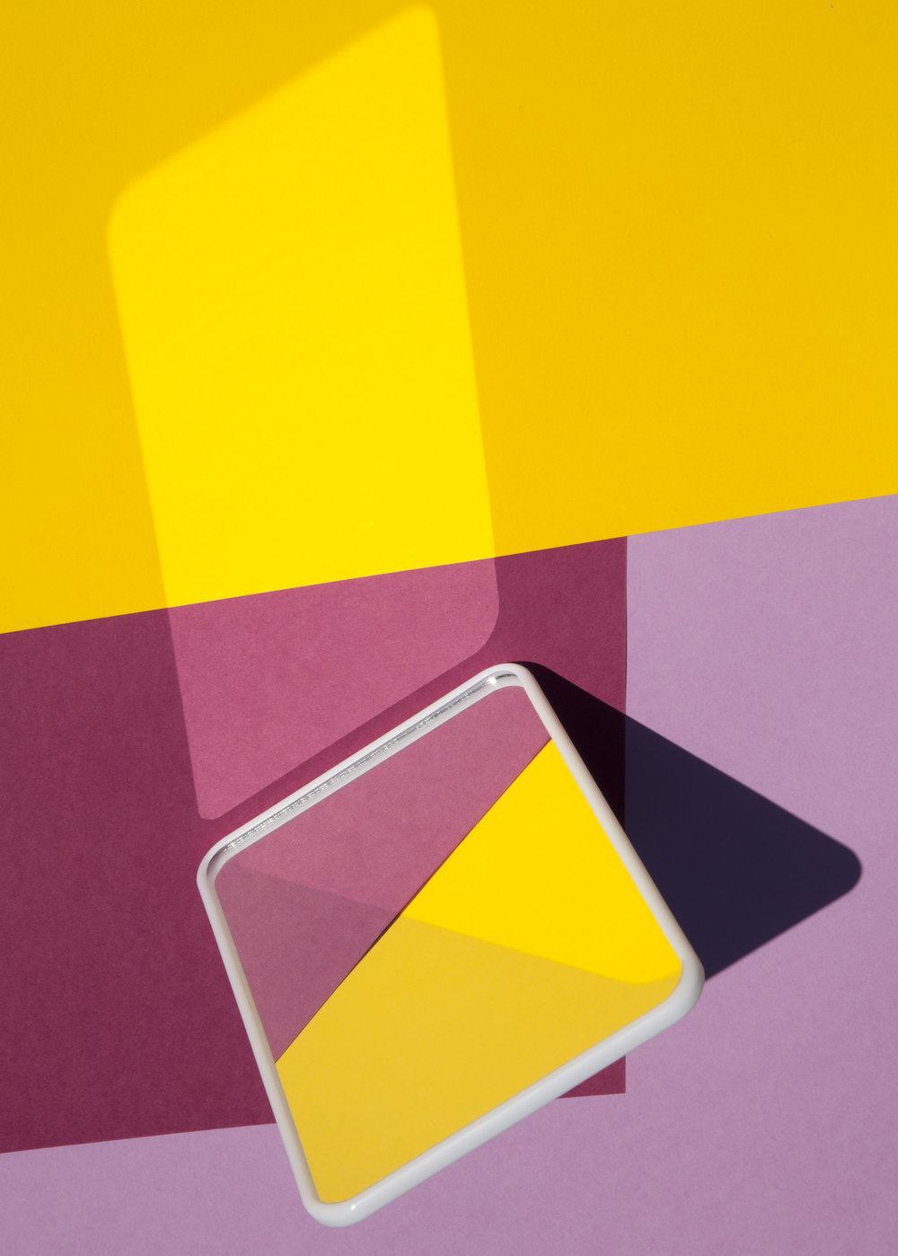 Julia Burke,  Mirror , 2017, Digital Photograph, Dimensions Variable
