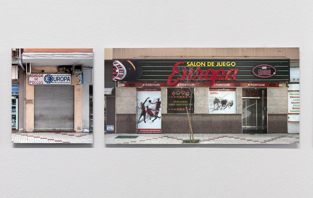 Enar de Dios Rodriguez, Exhibition view of  A business model , 2018, Courtesy the artist.