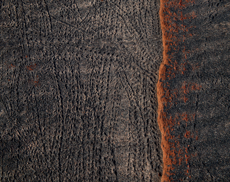 Black Sand I
