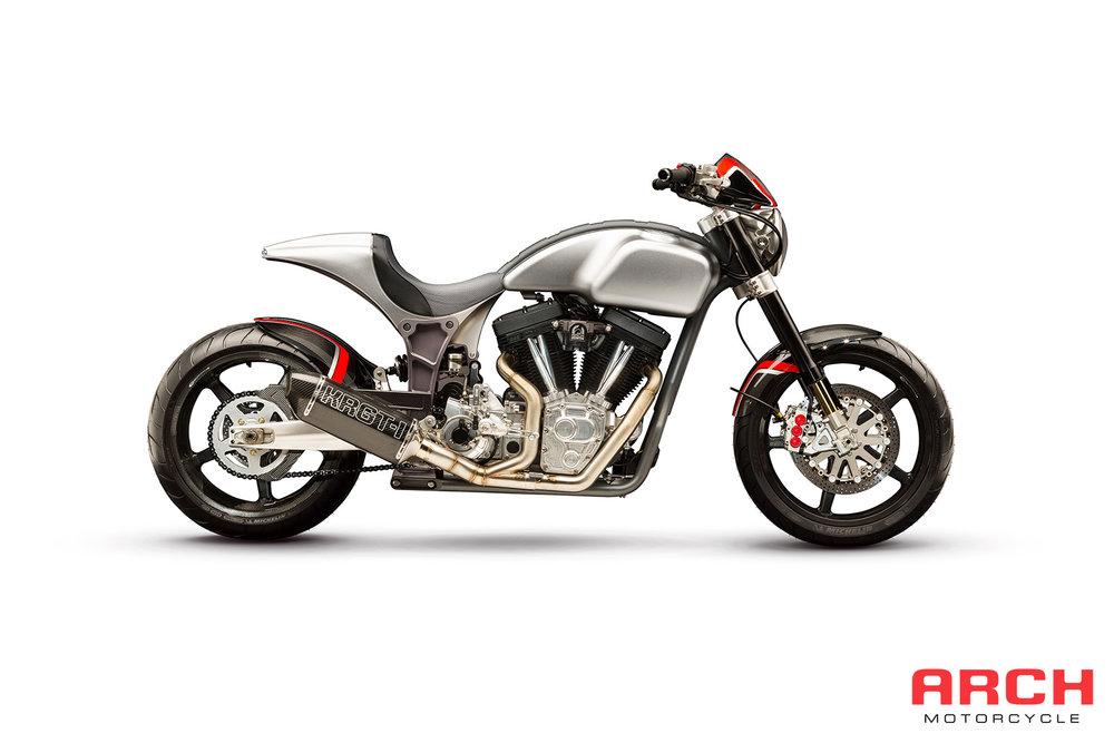 Silver KRGT-1
