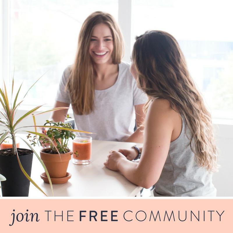 Simply Life on Purpose Community