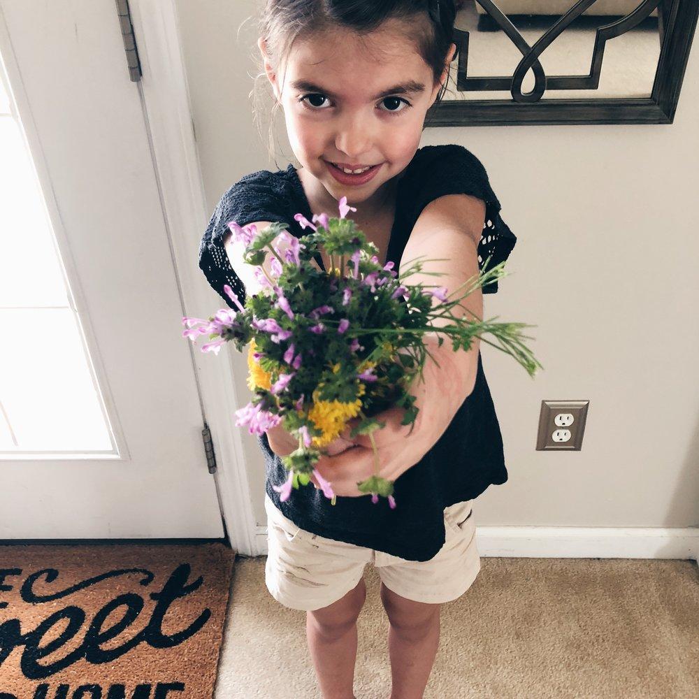 Kelsey Van Kirk | Simply, Life on Purpose