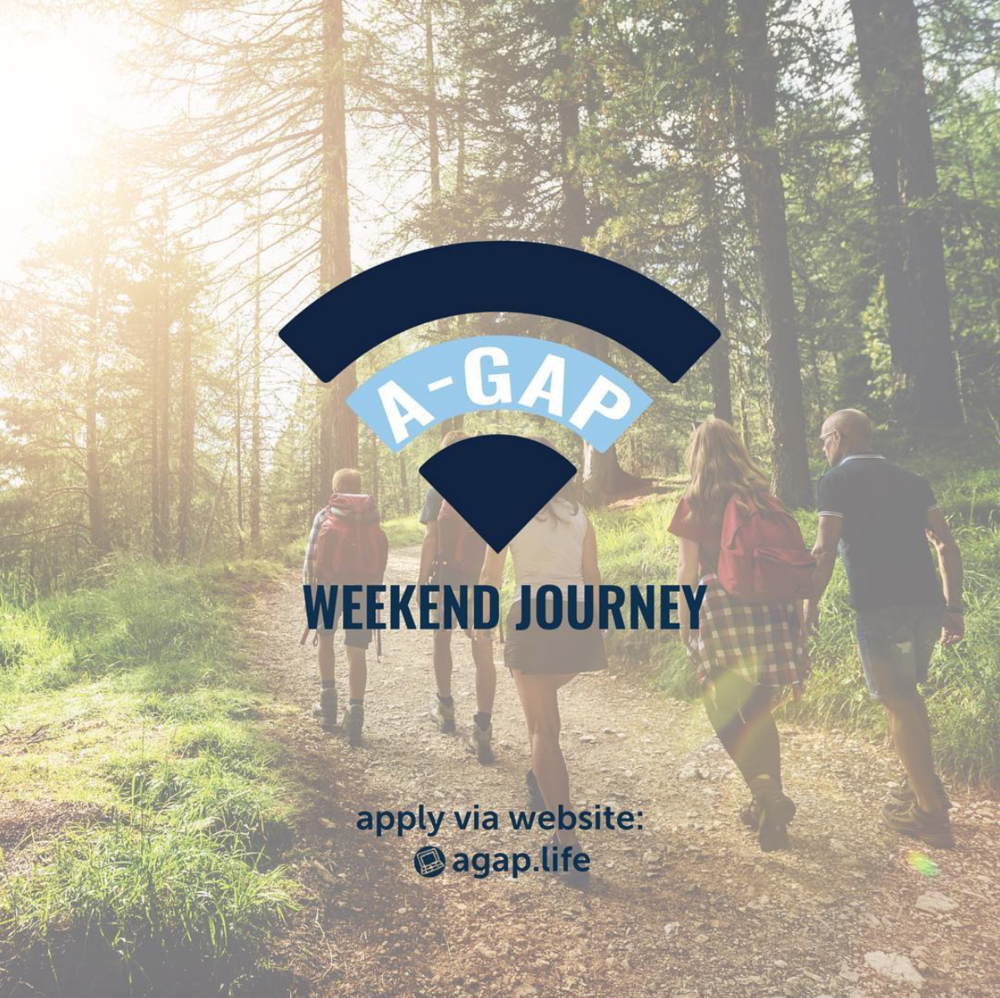 A-GAP Weekend Journey