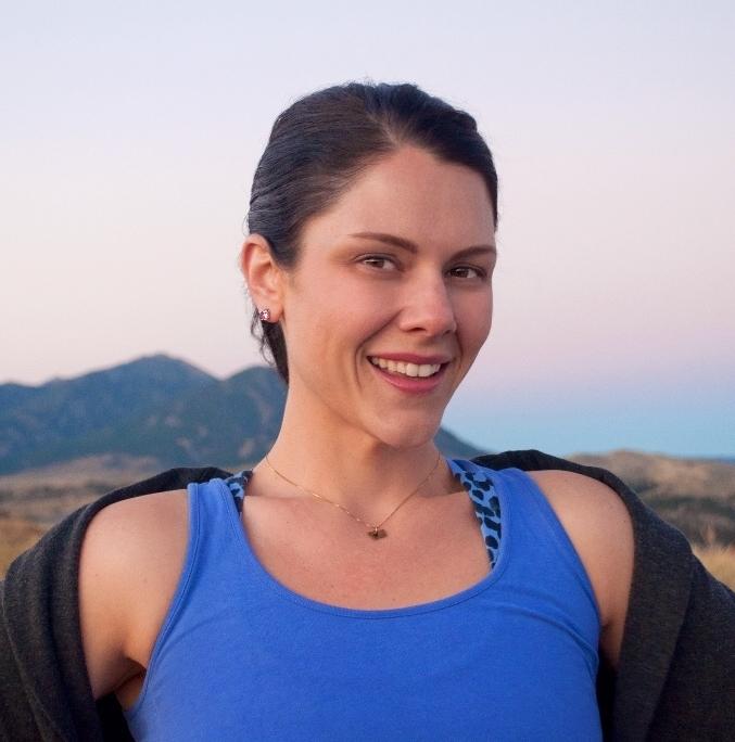 Natalie Hixson