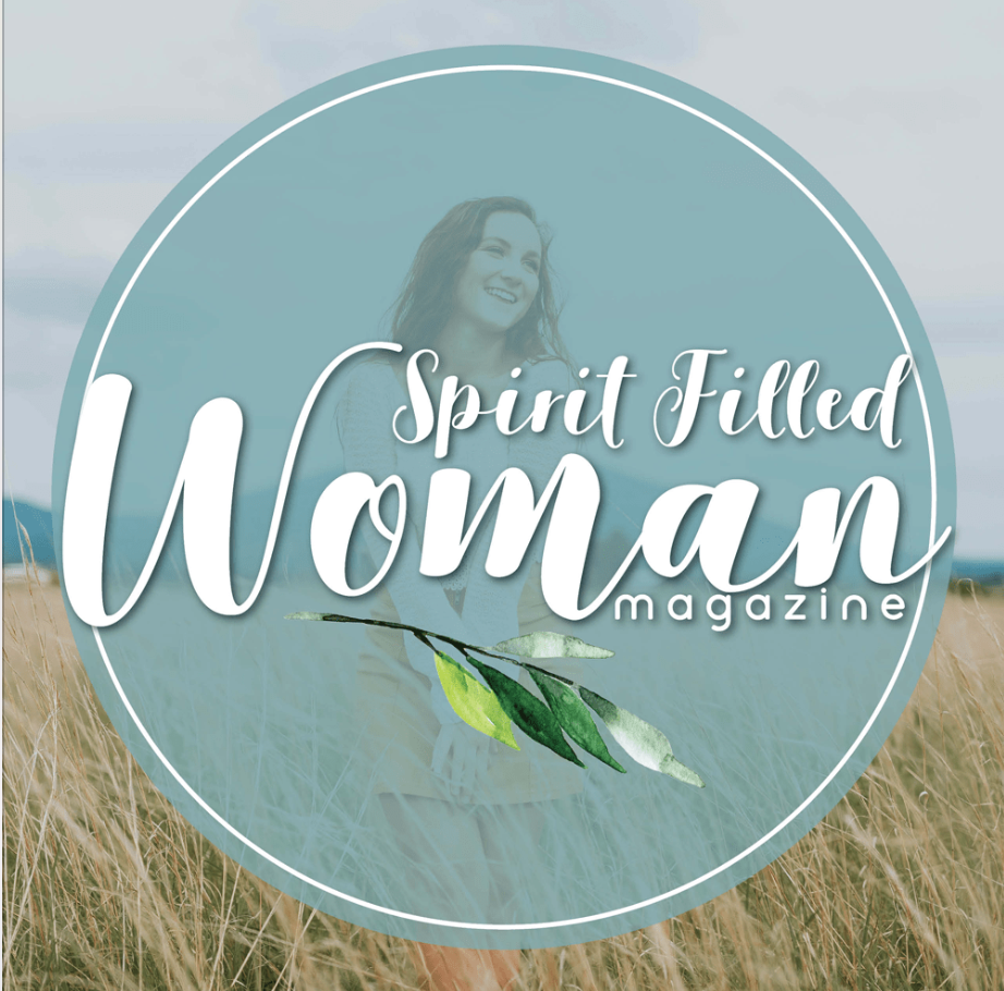 Spirit-Filled Woman Magazine