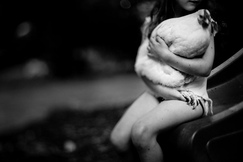 © Cathy Ronalds