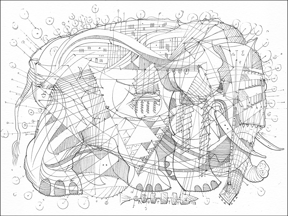 Elephant drawing w BK thin border.jpg