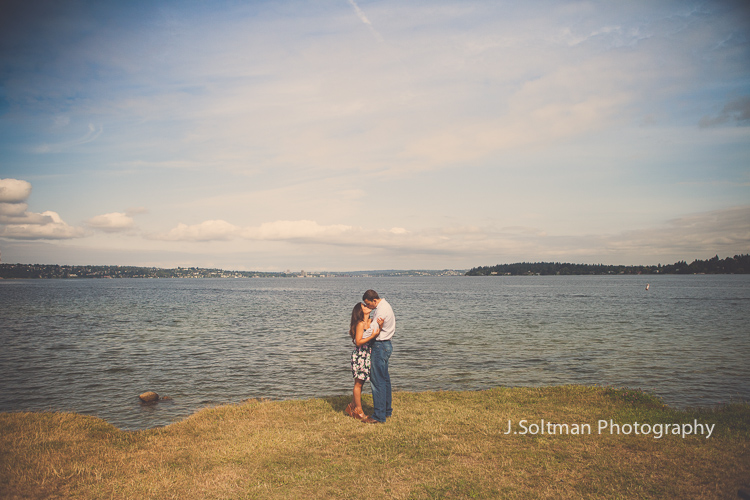 seattle engagement -9522