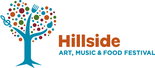 Hillside Art & Music Festival/Kia DASH 5K
