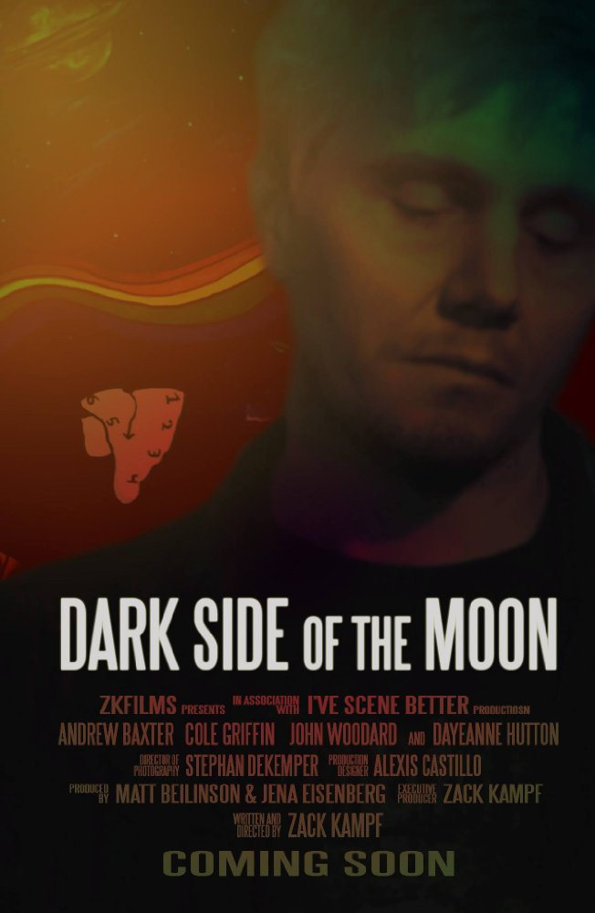Dark Side of the Moon (2014)