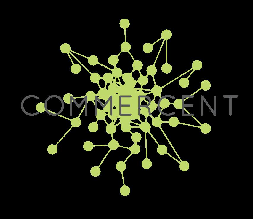 Commercent Logo
