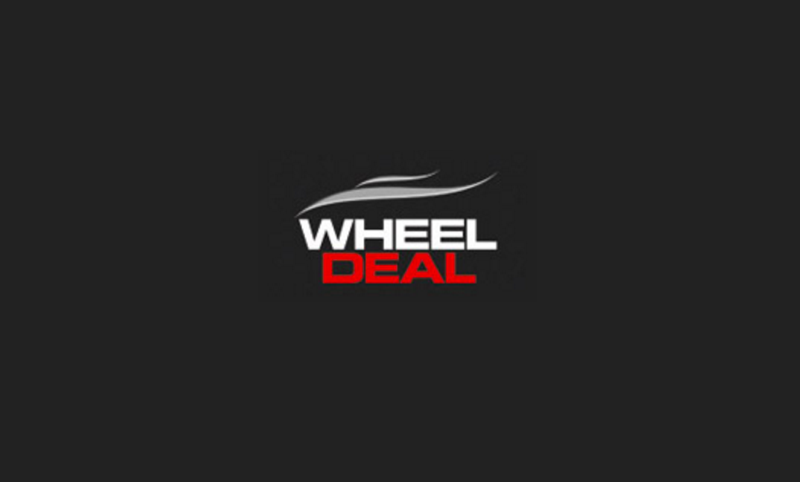 WHEELDEAL . APP DESIGN