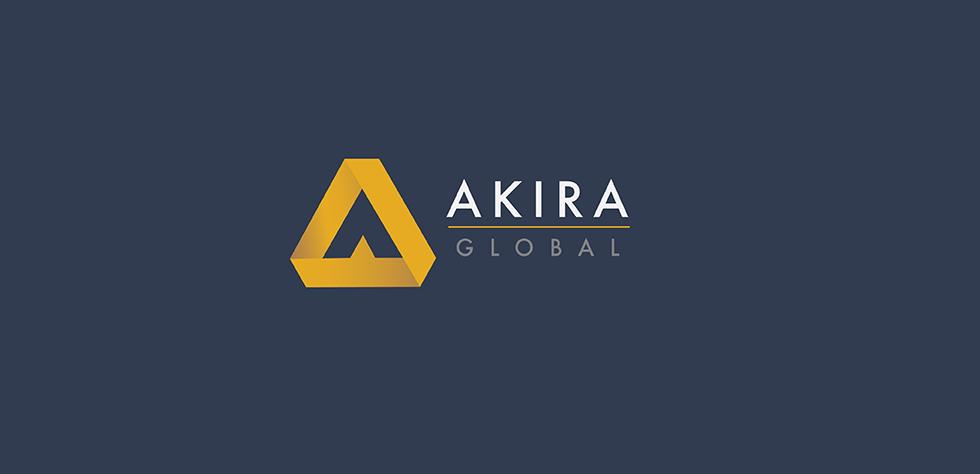 AKIRA . BRANDING