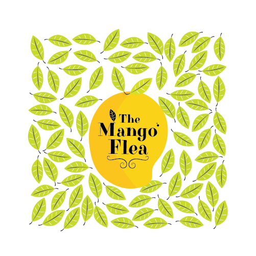 THE MANGO FLEA