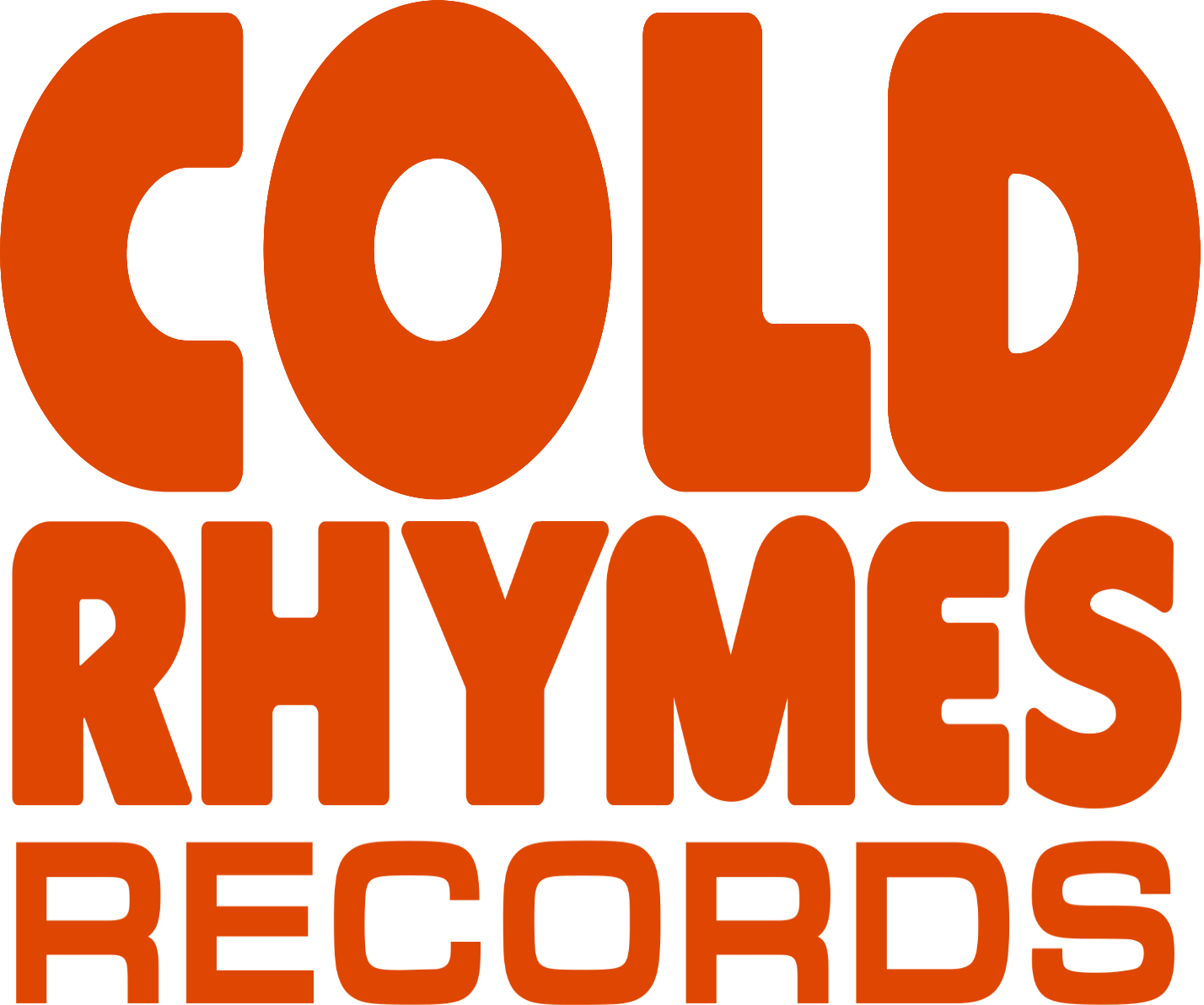 COLD RHYMES RECORDS