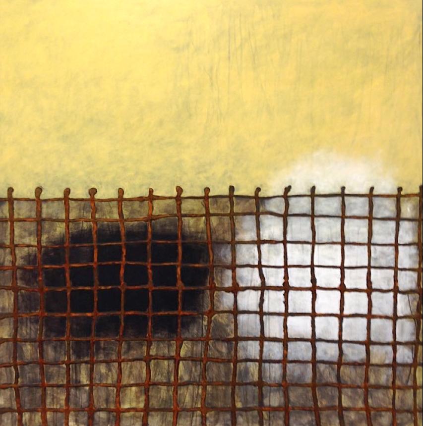 Tác phẩm của nữ Nghệ sĩHedi-K. Earnst Schmid - Nghệ sĩ hướng dẫn cho Chương trình Lưu trú của Quỹ Futur
