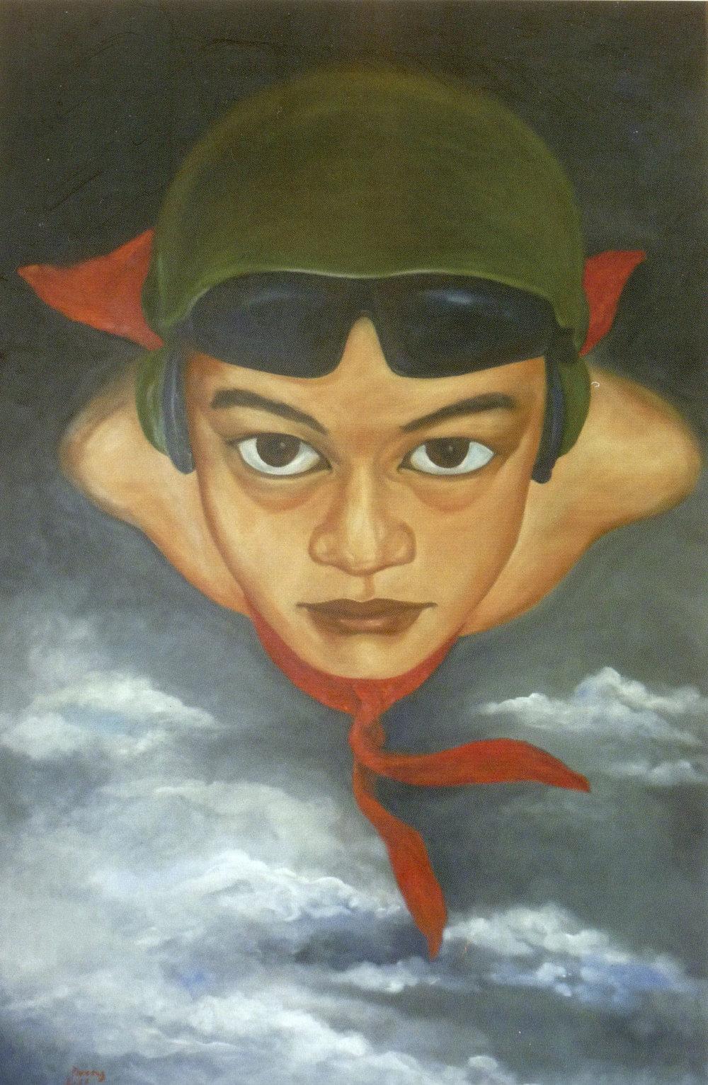 Nguyen Thuy Duong