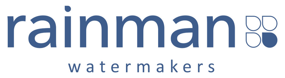 Rainman Watermakers