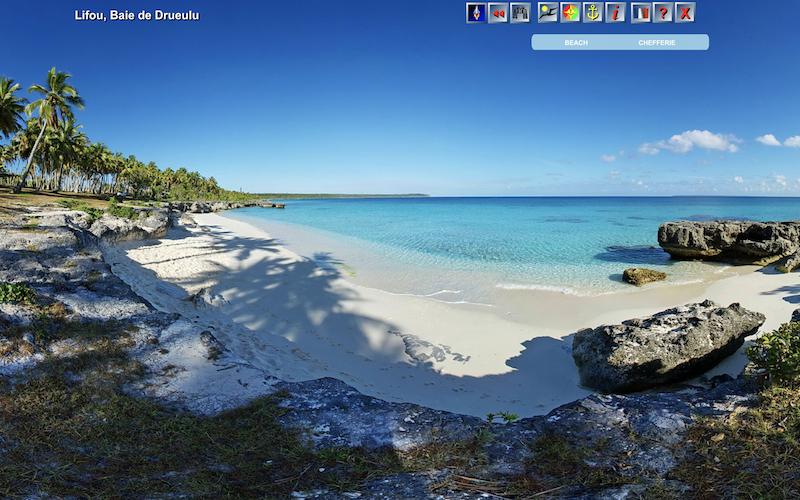 Image Credit - Richard Chesher -  Rocket Guides New Caledonia