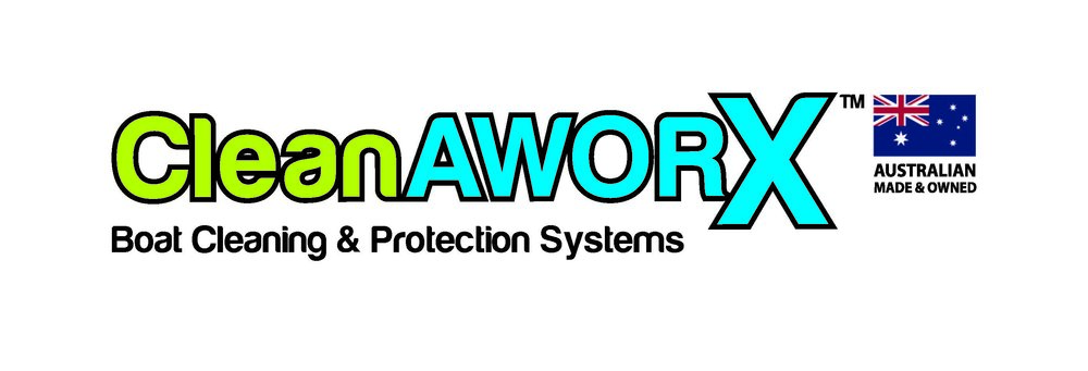 CLEANAWORX BOAT CLEANING AND PROTECTION SYSTEMS LOGO W_AUS FLAG_4 copy.jpg