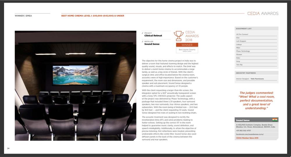 CEDIA-Home Cinema-EMEA Level I.png