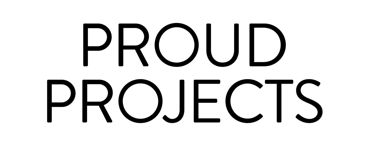 PROUD PROJECTS