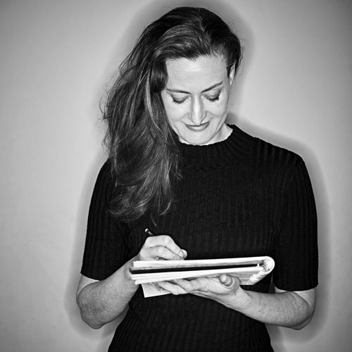 REBECCA DENTON  Conceptual & Storyboard Artist  Rebecca has proved invaluable helping our clients 'see' more clearly what we are saying.  There's something magical about hand drawn storyboards in this digital age.