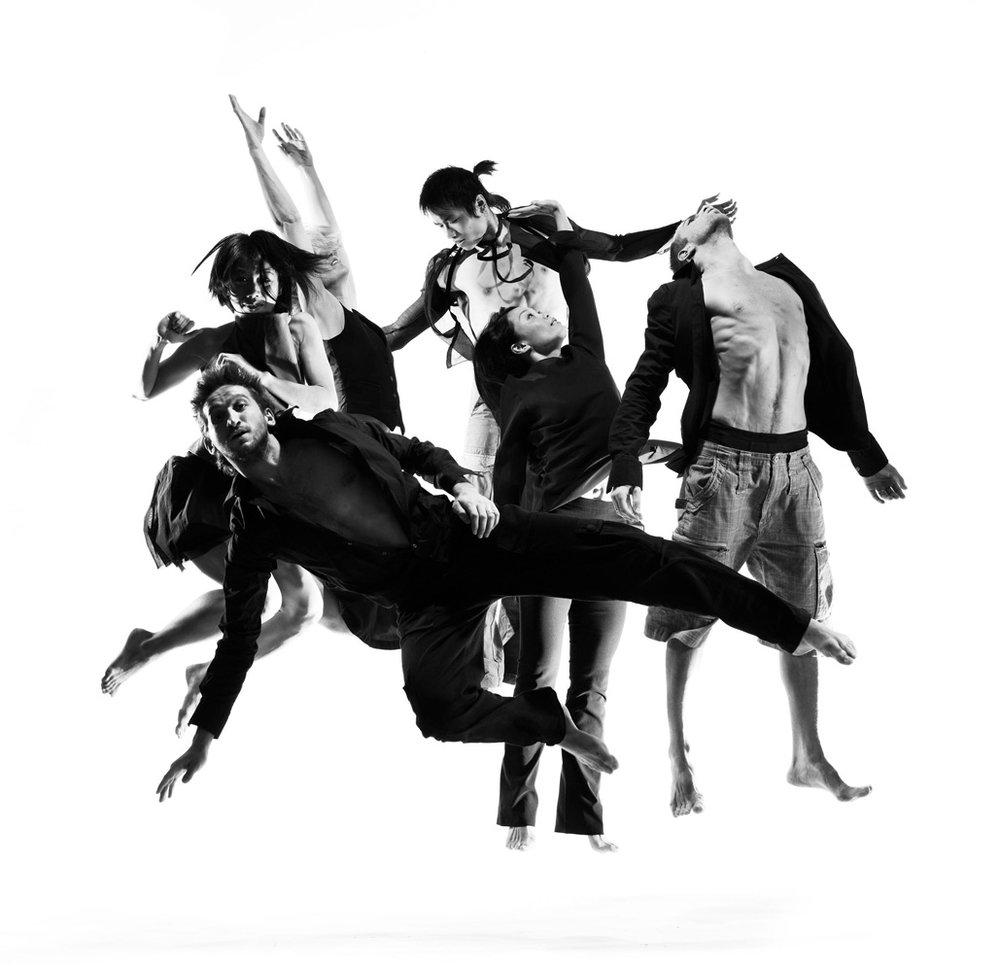 Bern Ballet