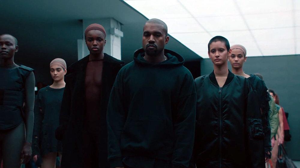 Kanye West, YEEZY season1