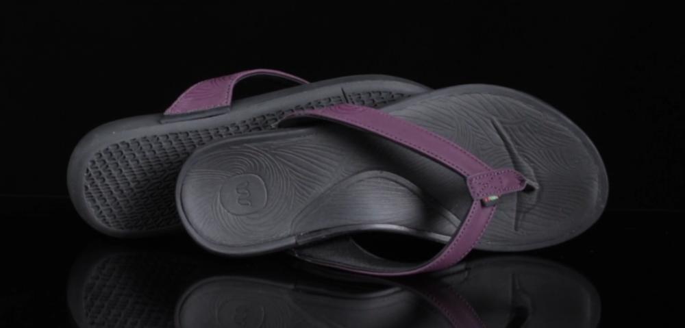 bb0e5f44e29ae7 PLSTCS - Wiivv World s first custom fit Sandals