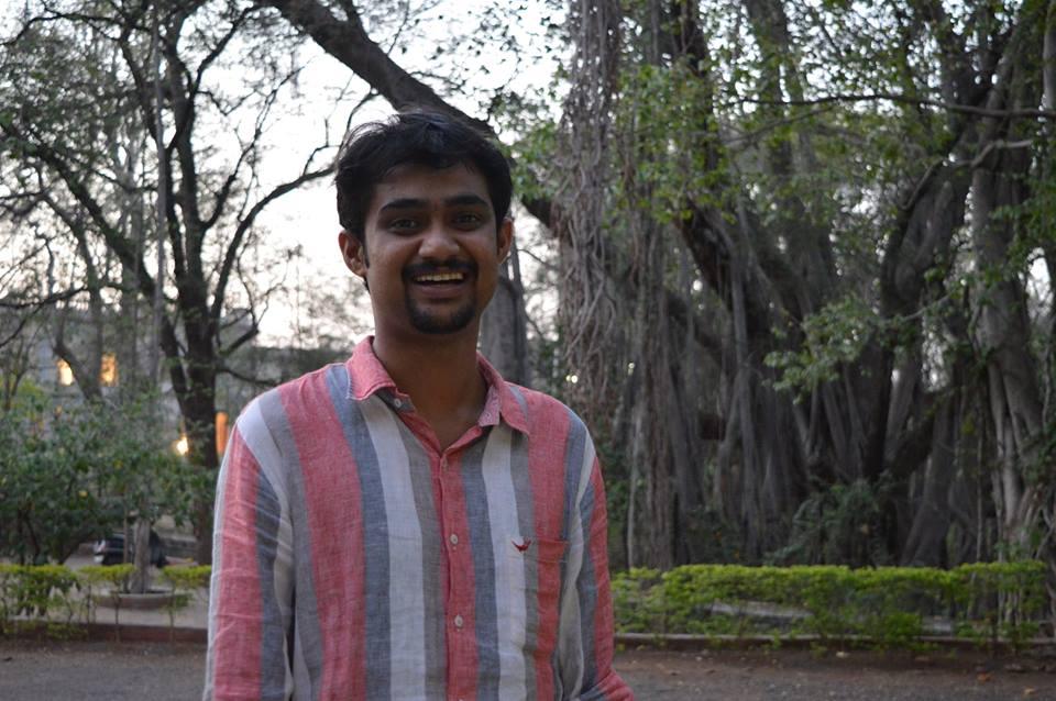 Vaibhav Lokur