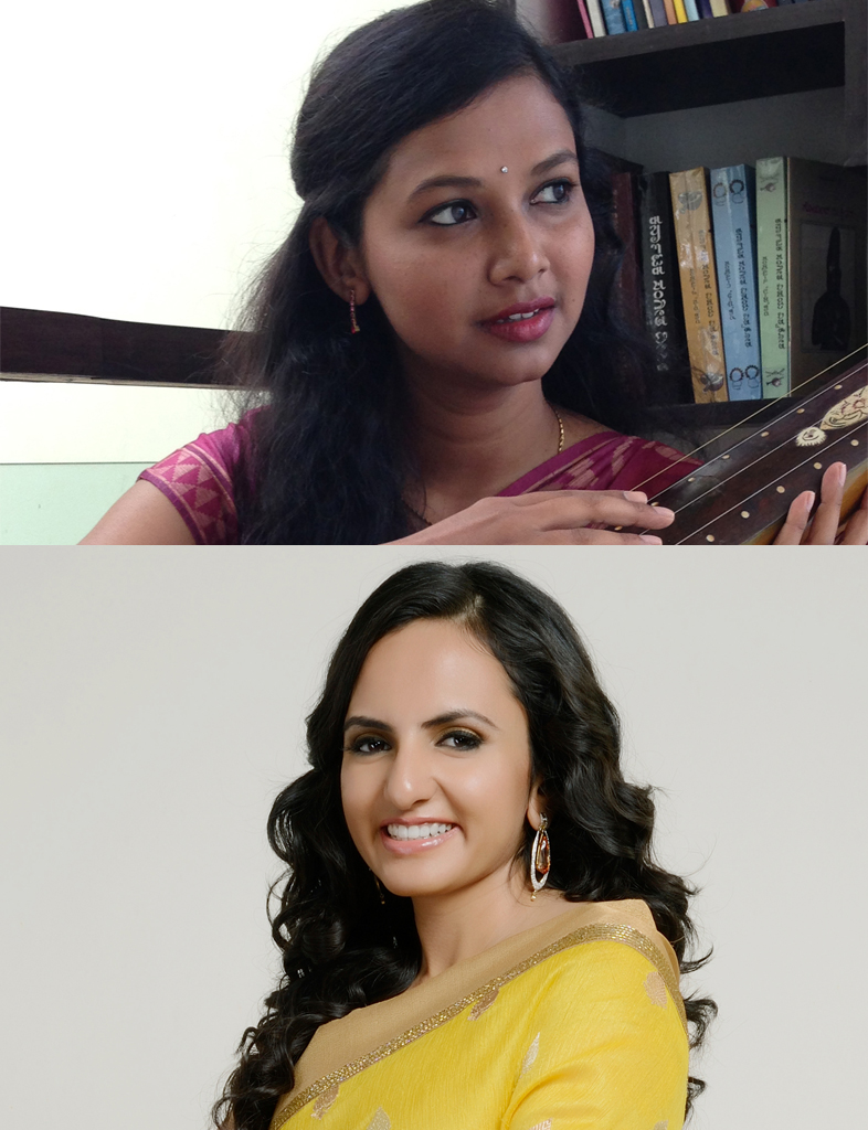Meet the Music Awardees of 2016 — Inlaks Shivdasani Foundation Blog