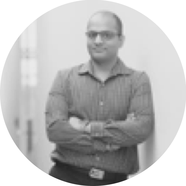 Aditya Tulsian Co-Founder, CEO