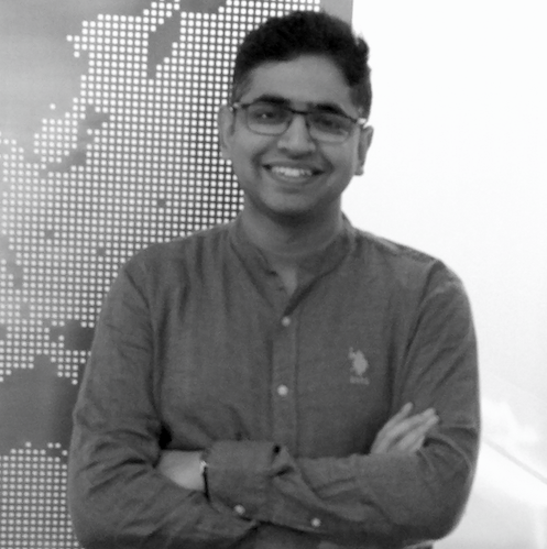 Rajeev Chari Co-Founder, COO