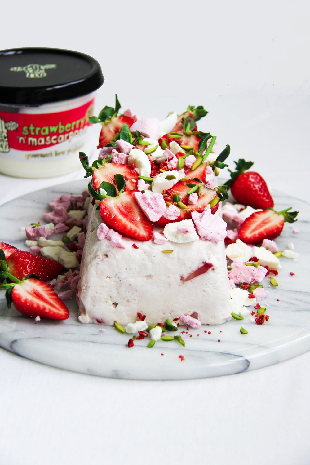 Collective Strawberry Yoghurt Semifreddo-4.jpg
