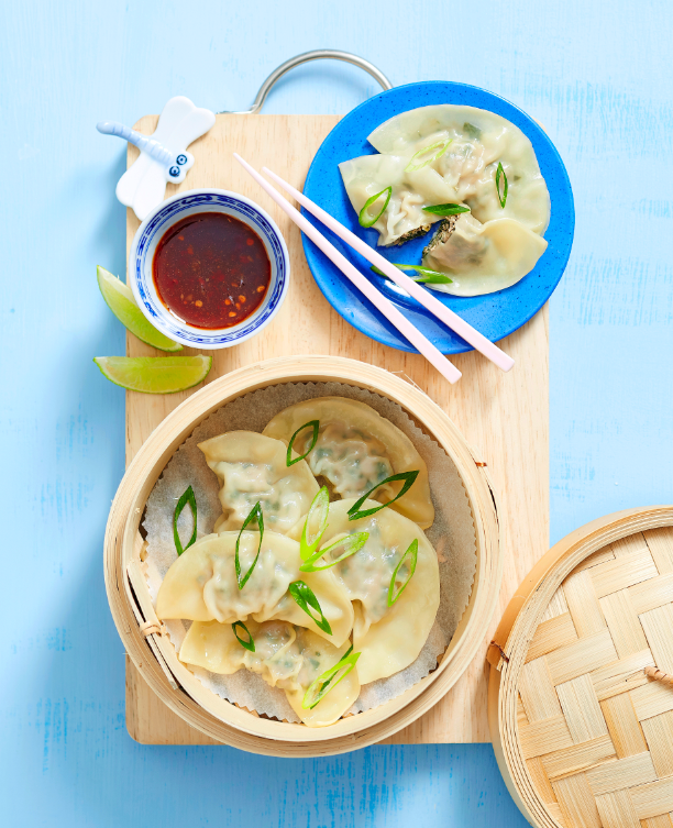 Pork and chinese broccoli dumplings.png