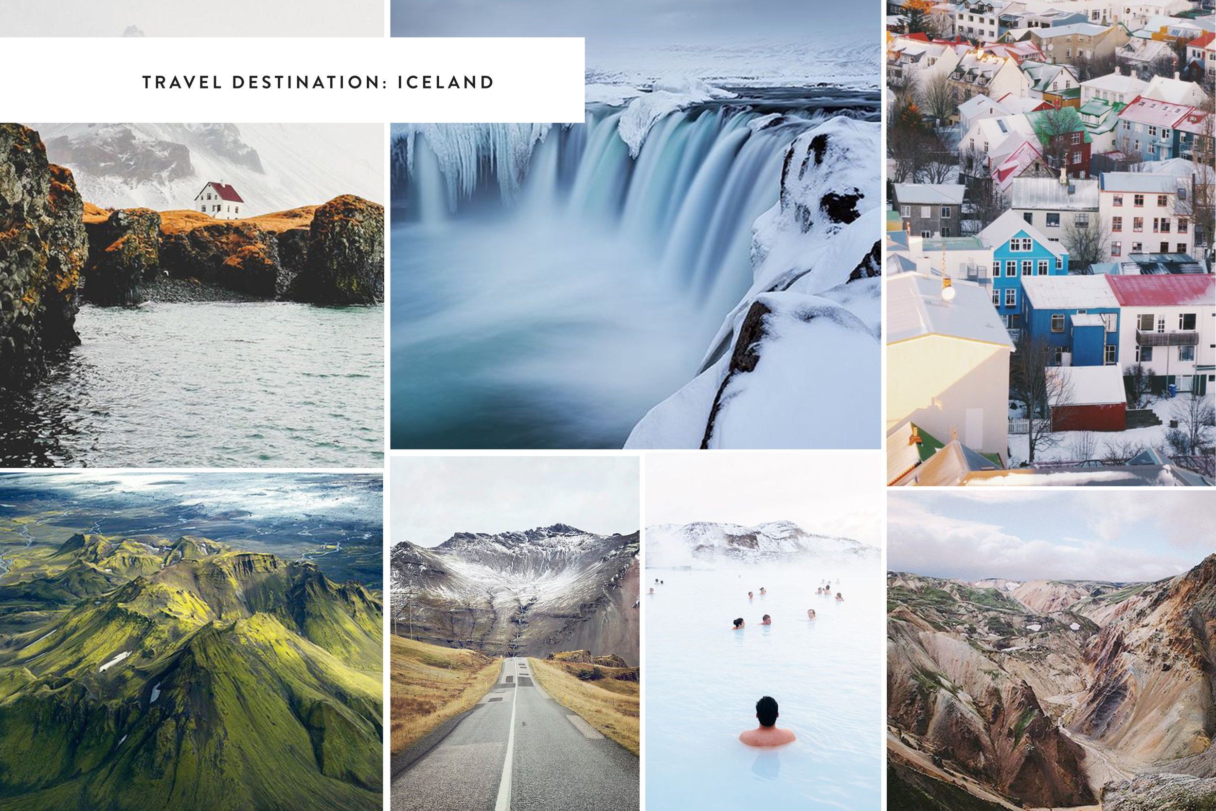 Where to next: Iceland