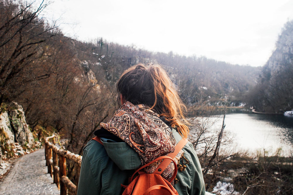 Travelling without your significant other