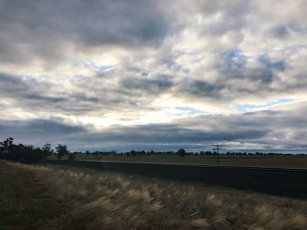 Driving from Adelaide to Melbourne
