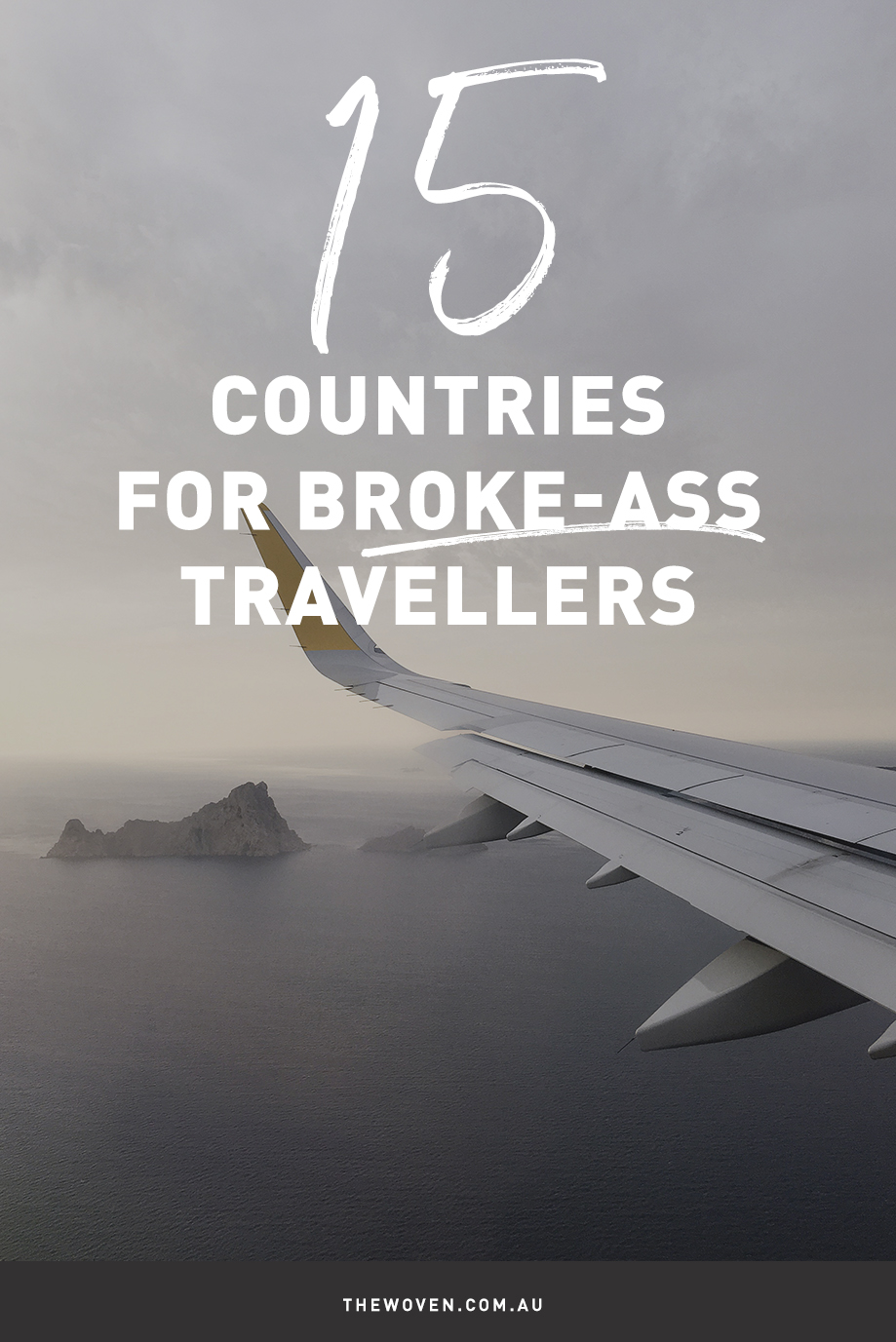 Budget Friendly Countries