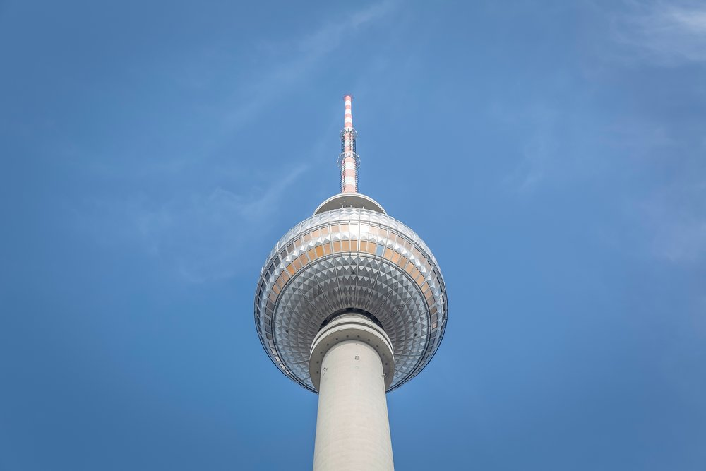 Just berlin