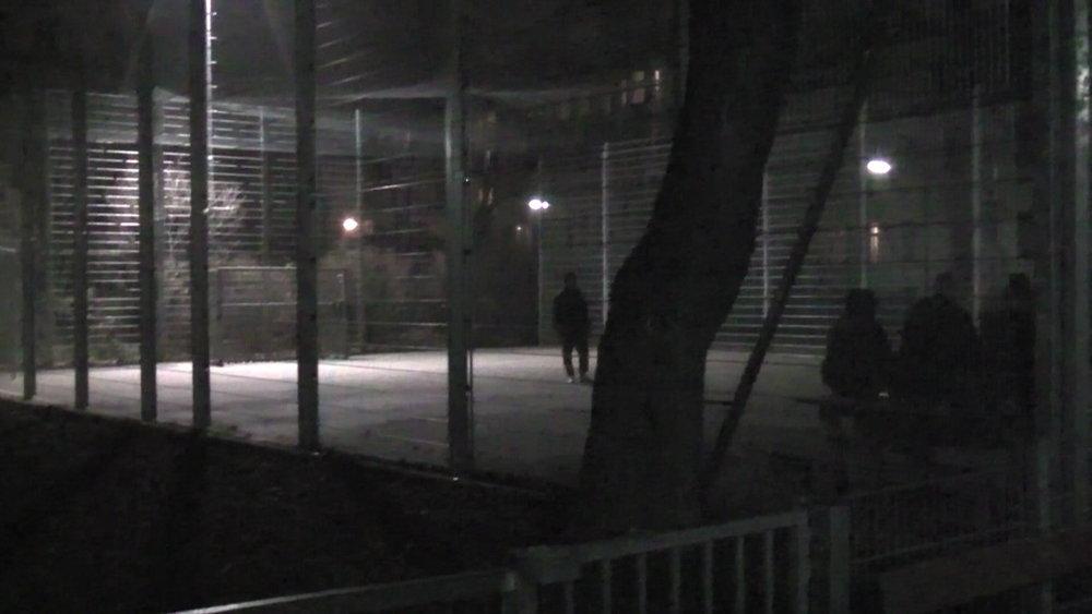 Beispiel Wien: Käfig