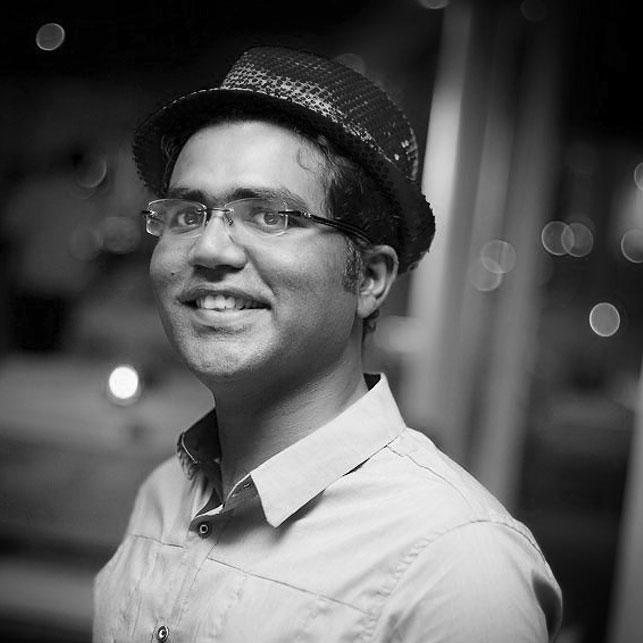 Joseph Radhik, India
